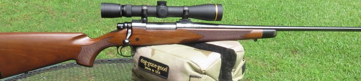 Remington 700 Mountain Rifle in 280 Caliber - The Old Deer
