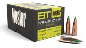 Ballistic Coefficient of Hunting Bullets - The Old Deer Hunters
